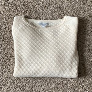 Cashmere H&M sweater